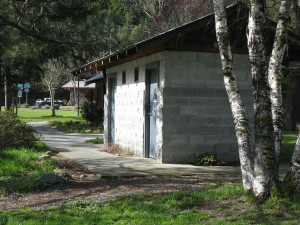 Commons Park Restrooms